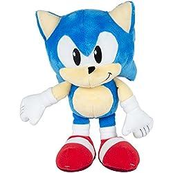 Sonic el erizo t22538asonic 30,48cm Classic de peluche