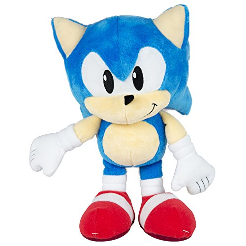 Sonic the Hedgehog t22538asonic 12 Zoll Classic Plüsch Spielzeug