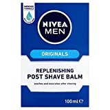 Beiersdorf Inc Nivea Replenishing After Shave Balm 3.3 Oz