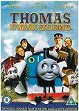 Thomas And The Magic Railroad [DVD]