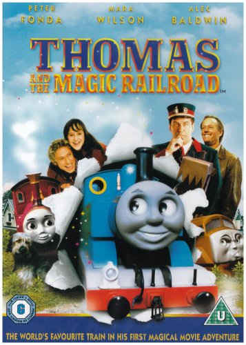 thomas-and-the-magic-railroad-dvd