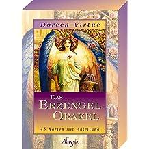 Das Erzengel Orakel: 45 Karten mit Anleitung