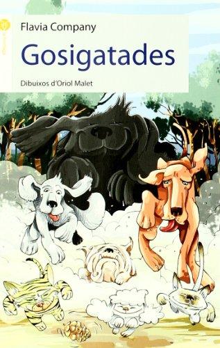 Gosigatades (LA FORMIGA)