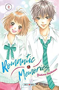 Romantic Memories Edition simple Tome 4