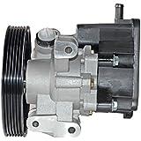 Power Steering Pump Fit para Mercedes E200E220CDI (2003–2008) 00446670010054660001