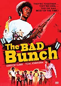 Bad Bunch [DVD] [1973] [Region 1] [US Import] [NTSC]