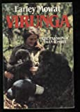 Front cover for the book Virunga : Passion Dian Fossey by Farley Mowat
