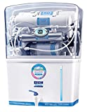Kent Grand Plus 8-Litre Mineral RO+UV Wa...