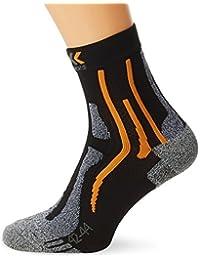 X-Socks run two sky adultes respirantes