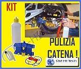 Ketten MAX CLASSIC (SENZA LIQUIDO)