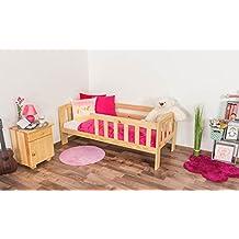 suchergebnis auf f r kinderbett mit rausfallschutz. Black Bedroom Furniture Sets. Home Design Ideas