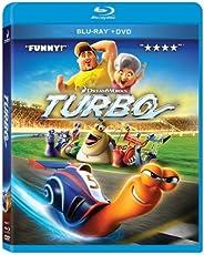 Turbo Blu-ray