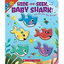 Hide-and-Seek, Baby Shark! (BB)