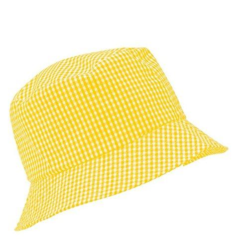 Chapeau de soleil/bob pour des enfants - grande...