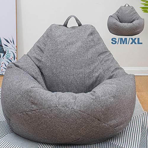WARM ROOM Cubierta Grande y pequeña para sofás Flojos, sin Relleno P