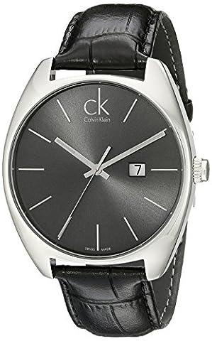 Calvin Klein - Men's Watch K2F21107