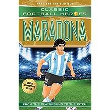 Maradona (Classic Football Heroes - Limited International Edition)