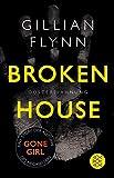 Broken House - Düstere Ahnung: Eine Story