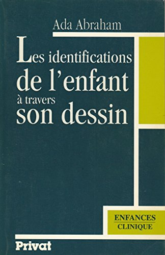 Identification de l'enfant a travers le dessin