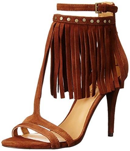 nine-west-dont-dare-damen-us-8-braun-sandale