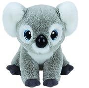 Peluche koala da 28cm circa. Età 3+