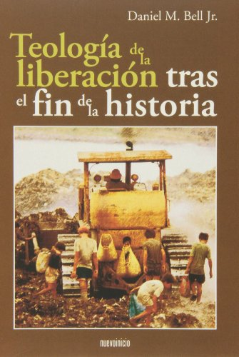 Teología de la liberación tras el fin de la historia : la renuncia a dejar de sufrir