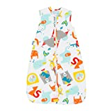 Sacco nanna Grobag Zig Zag (da 0a 6mesi) Multicoloured 0-6 mesi