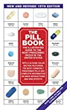 The Pill Book (15th Edition): New and Revised 15th Edition (Pill Book (Mass Market)) (Pill Book (Mass Market Paper))