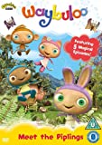 Waybuloo - Meet the Piplings [DVD]