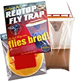 Original Red Top Fly Trap