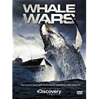 Whale Wars - Series 1