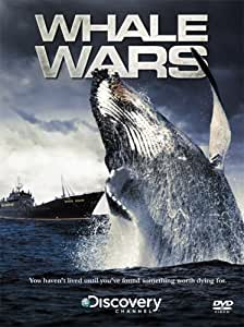 Whale Wars Series 1 [Import anglais]