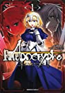 Fate Apocrypha, tome 1 par Type-Moon