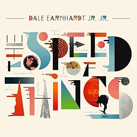 The Speed of Things [Vinyl LP]