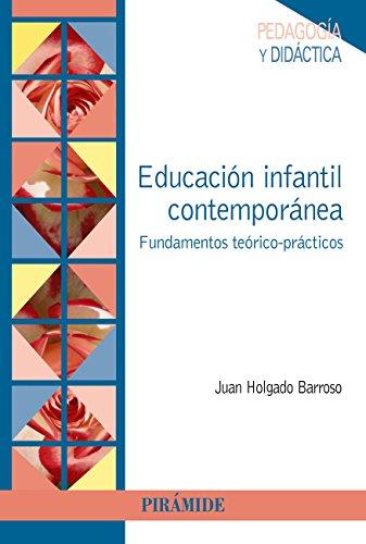 Educación infantil contemporánea (Psicología)