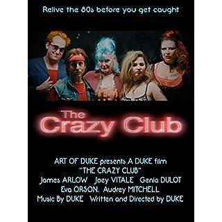 The Crazy Club