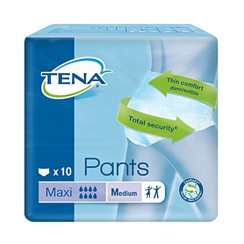 Tena Pants Confio Maxi Größe M, 10 St