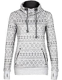 262960597155fc Amazon.co.uk: Sublevel - Sweatshirts / Hoodies & Sweatshirts: Clothing