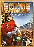 Pegasus Spiele 18312G - Empire Engine, Kartenspiele