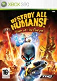 Cheapest Destroy All Humans - Path Of The Furon on Xbox 360