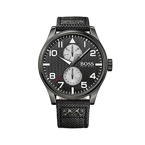 mens-quartz-wristwatch-hugo-boss-aeroliner-maxx-1513086