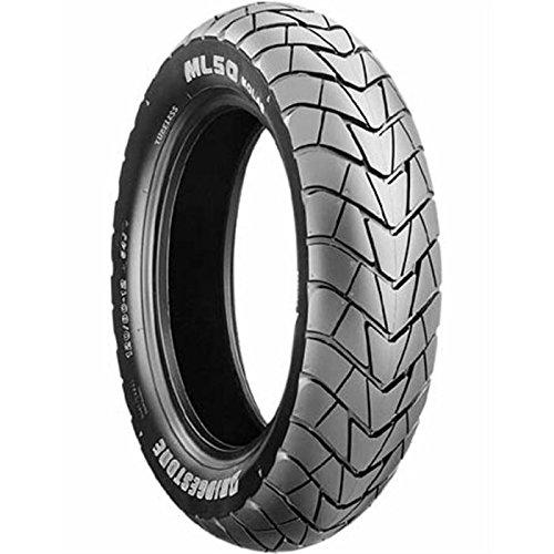 Bridgestone Pneu 140/60 R13 ML50 (FR/RR) TL 57L