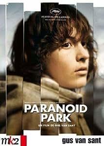 Paranoid park [Édition Simple]