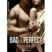 Bad & Perfect: Spicy Rider (l'intégrale)