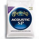 Martin MSP3050F 12 Cordes SP Extra Light (.11-.052)