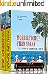 More Ketchup than Salsa Boxset (Engli...