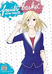 Fruits Basket Perfect edition Tome 9