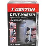Dekton DT85940 - Juego de utensilios para reparar abolladuras