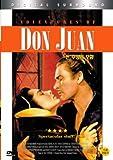 Adventures of Don Juan (1948) Errol Flynn, Viveca Lindfors, Robert Douglas [DVD, Import, All Regions, NTSC]