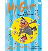 (Mr Gum and the Biscuit Billionaire) By Andy Stanton (Author) Paperback on (Feb , 2007)